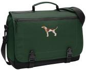 Foxhound Messenger Bag