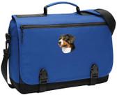 Greater Swiss Mountain Dog Messenger Bag