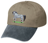 Andalusian cap