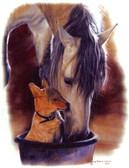 Horse & Heeler