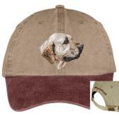 Fila Brasileiro hat personalized