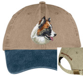Icelandic Sheepdog Hat