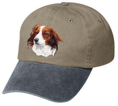Kooikerhondje hat
