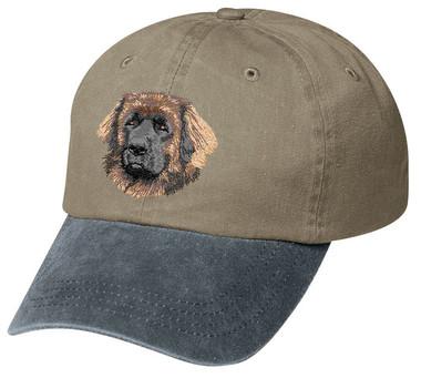 Leonberger hat