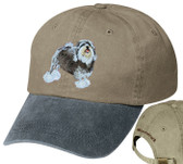 Lowchen personalized hat