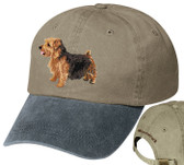 Norfolk Terrier Hat