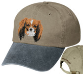 Phalene hat personalized