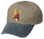 Pharaoh Hound Hat