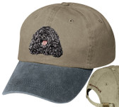 Puli Hat Personalized