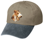 Fox Terrier Hat