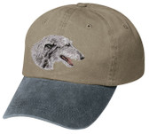 Scottish Deerhound Hat