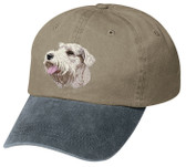 Sealyham Terrier Hat