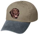 Staby Hound Hat