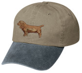Sussex Spaniel Hat