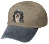 Tibetan Terrier Hat
