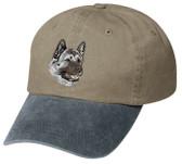 Akita Hat