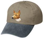 Basenji Hat
