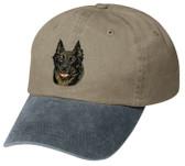 Beauceron Hat