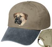 Boerboel Personalized Hat