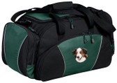 English Shepherd Duffel Bag