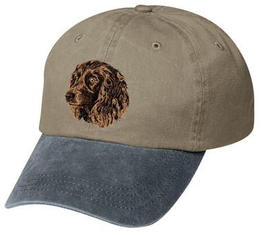 Boykin Spaniel Hat