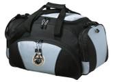 Keeshond Duffel Bag