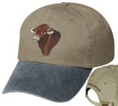 Beefmaster Hat