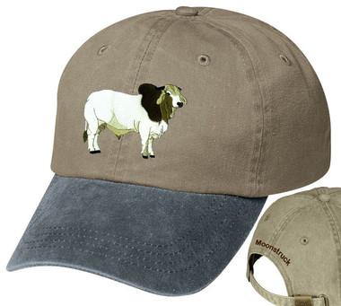 Brahman hat