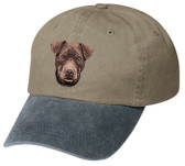 Patterdale Terrier Hat
