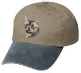American Shorthair Hat