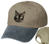 Burmese Cat Hat