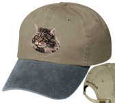 Maine Coon Cat Hat