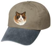 Ragdoll Hat