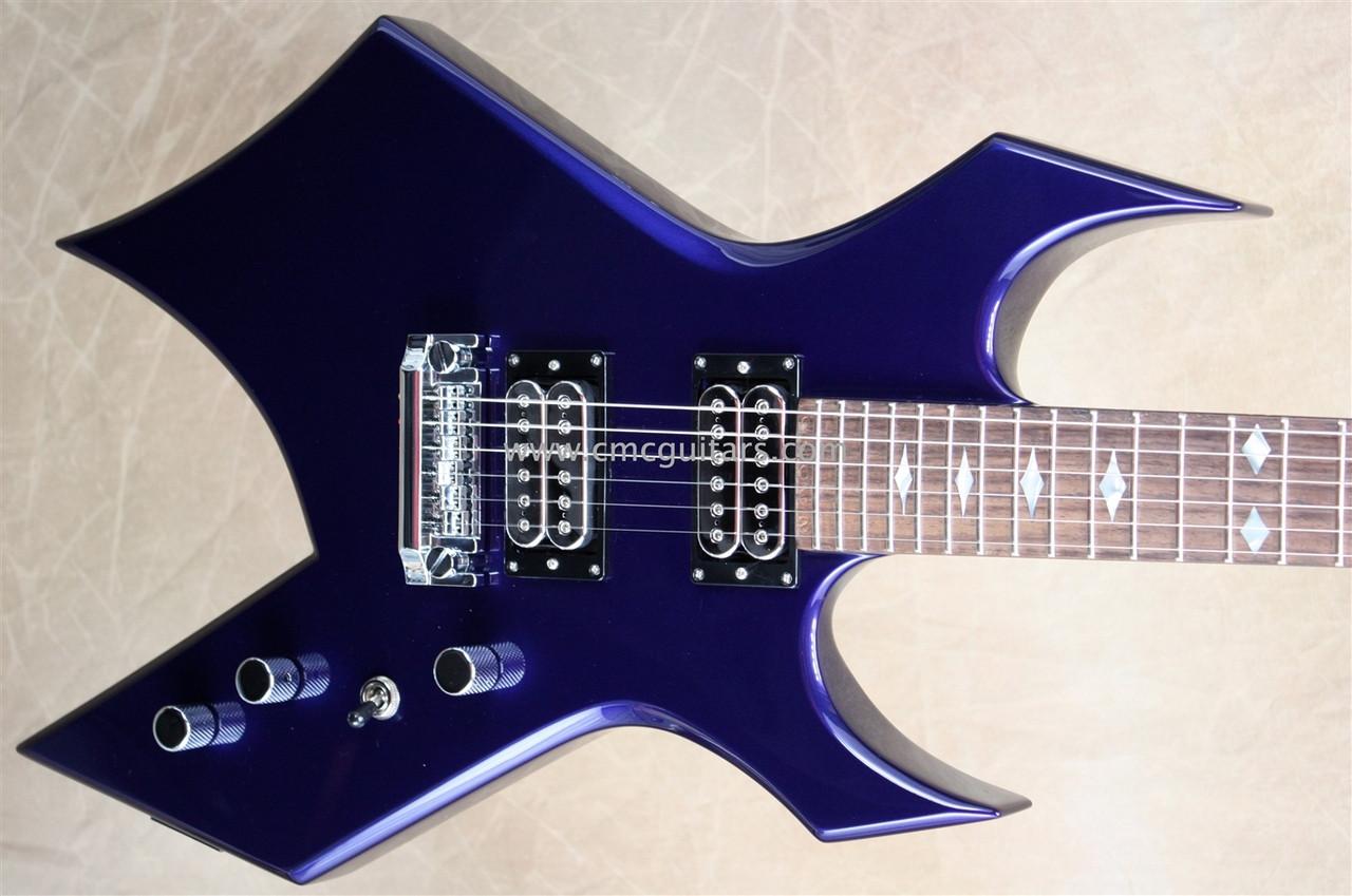 Bc Rich Warlock Guitar Wgl8bk Lucky 8 Electric Revenge Wiring Diagram Download
