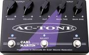 Carl Martin AC-Tone Overdrive Guitar Effect Pedal
