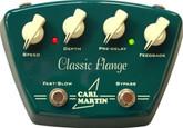 Carl Martin Classic Flanger Guitar Effect Pedal