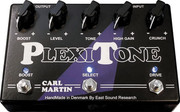 Carl Martin PlexiTone Distortion Guitar Effect Pedal