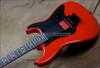 Charvel Custom Shop San Dimas Red Racer Electric Guitar