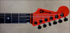 Charvel Custom Shop San Dimas Red Racer Electric Guitar