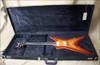Dean USA Chicago Flame ML Trans Cherry Burst NAMM 2013 Guitar