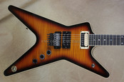 Dean USA Dimebag Far Beyond Driven ML Guitar #3/100