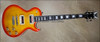 Dean USA Thoroughbred Maple Top Trans Cherry Burst NAMM Guitar