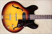 Epiphone Vintage 1961 Casino 230T Guitar