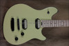 EVH Wolfgang Special Hard Tail Aged Vintage White Electric Guitar