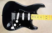 Fender Custom Shop Custom Shop David Gilmour NOS Strat Signature Stratocaster Electric Guitar