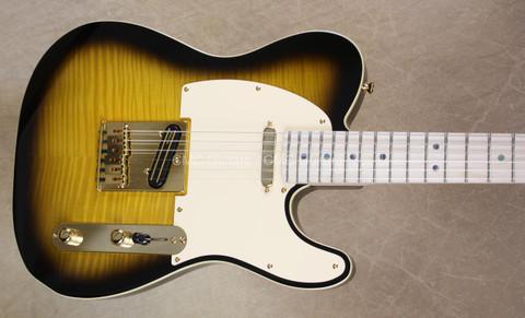 Fender Ritchie Kotzen Signature Tele Telecaster Guitar