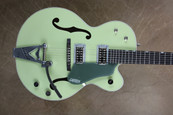 Gretsch G6118T-LTV Anniversary Lacquer TV Jones Electric Guitar