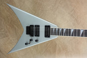 Jackson USA Custom Shop Double Rhoads King V 25th Anniversary Electric Guitar