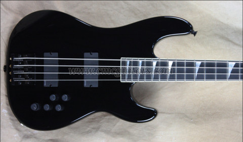 Jackson USA Custom Shop David Ellefson 4-String Concert Bass