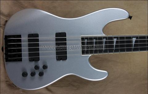 Jackson USA Custom Shop David Ellefson 5-String Concert Bass